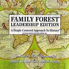FamilyForest
